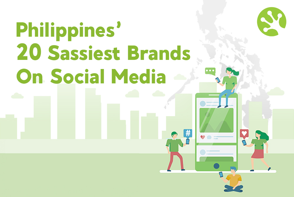 20 Sassy Philippine Brands You Should Be Following On Social Media