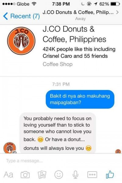 JCO -20 Sassy Philippine Brands You Should Be Following On Social Media