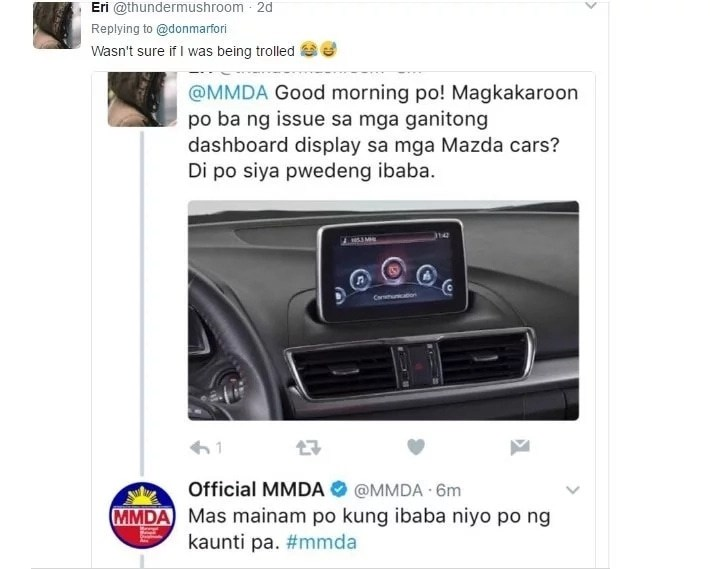 MMDA - 20 Sassy Philippine Brands You Should Be Following On Social Media