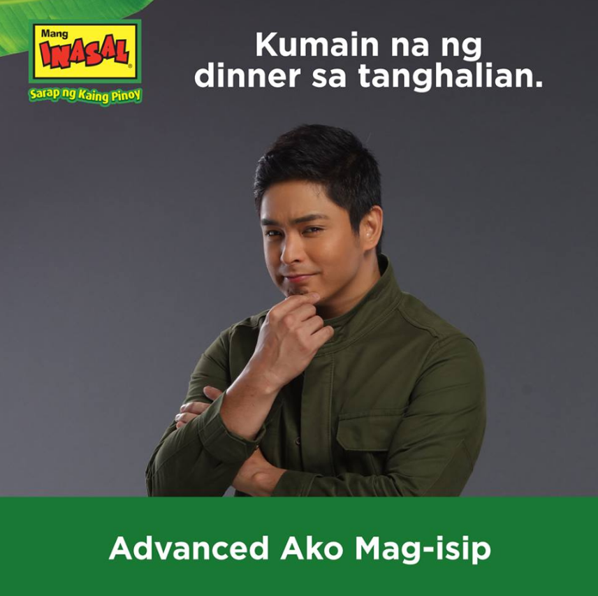 Mang Inasal - 20 Sassy Philippine Brands You Should Be Following On Social Media
